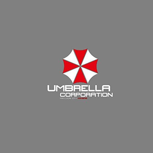 Umbrella Corporation - Herren T-Shirt Army