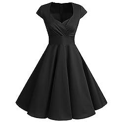 Bbonlinedress Vestido Corto...