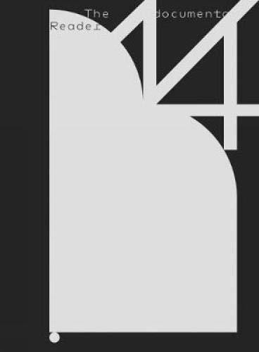 The documenta 14 Reader (English)