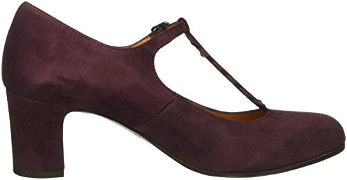Chie Mihara - Jacare, Scarpe col tacco Donna Viola (Violett (ante Grape))