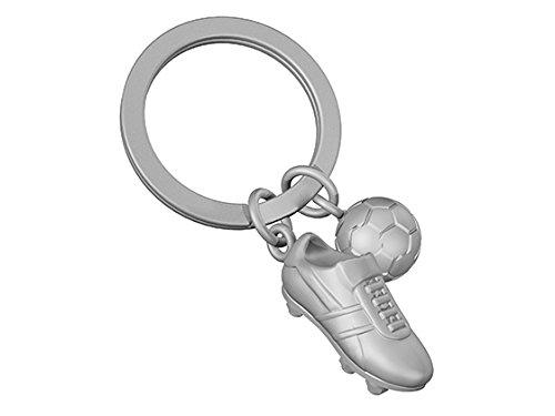 Zapatos de Fútbol Llavero Llavero Mando Regalo Para Los Fans