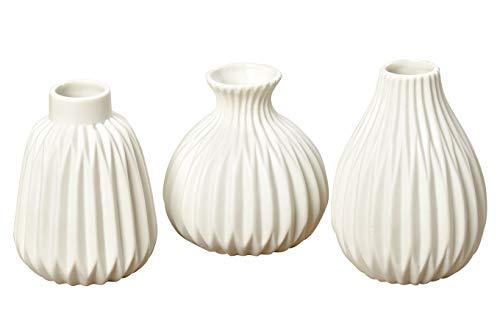 3er-Set Vasen...