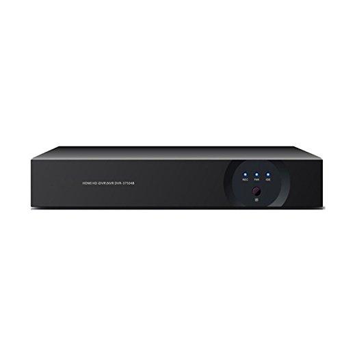 Video Server Hybrid 8Kanäle Plug & Play