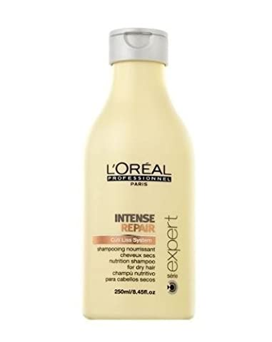 L'Oréal Professionnel Shampooing se Intense Repair 250 ml