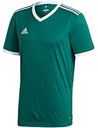 4942bbfbab1dc Amazon.es  camisetas futbol - Verde  Ropa