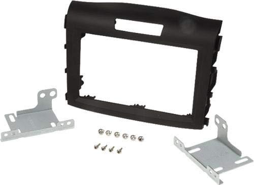 ADNAuto 63560 Kit 2Din Ap12-Noir Rubber-Touch