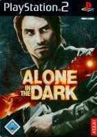Alone in the Dark 5 Steelcase Ed. - PS2 Playstation 2 ∗ (Battlefront Star Wars Xbox 360)