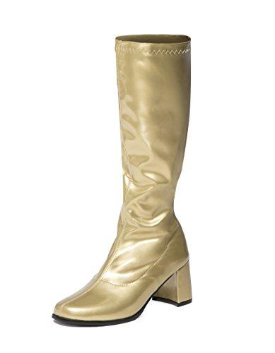 Ktc ,  Damen Kniehoch, Gold - Gold - Größe: 35.5