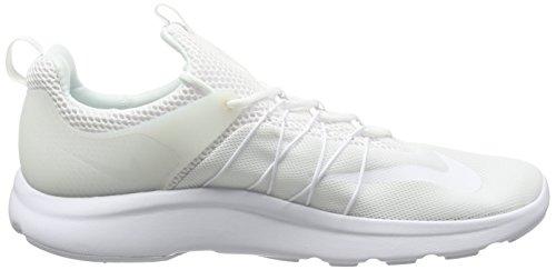 Nike Darwin, Scarpe Sportive Outdoor Uomo Bianco