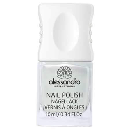 Alessandro Looks White Night Vernis à Ongles n ° 654 parisien Chic 10 ml