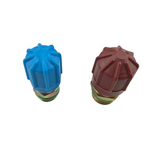Preisvergleich Produktbild Gazechimp Füllventil Spülkasten Schwimmerventil Ventileinsatz Original Schrader Ventil Einsätze Ventileinsätze Klimaanlage Service Tool Dichtungssatz