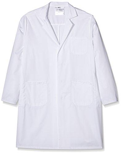 Labor Set - Dr. James Laborkittel & Kratzfeste Schutzbrille DE-09-L -