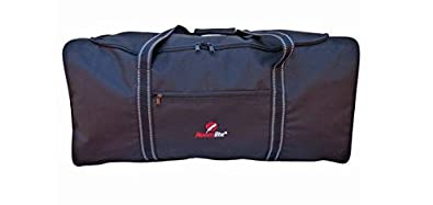 Extra Large Big Holdall Suitcase Size Travel Bag - 34 Inch 86cm ...
