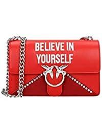 Amazon.it  LOVE BAG - Pinko   Borse  Scarpe e borse 143806d80e8