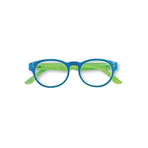 occhiali-da-lettura-zippo-uomo-donna-unisex-verdi-100-diottrie-31z-b2-gree