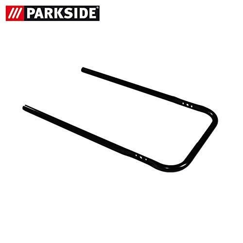Mango de repuesto, soporte inferior, apto para cortacésped Parkside PRM 1800 A1 - LIDL IAN 297201