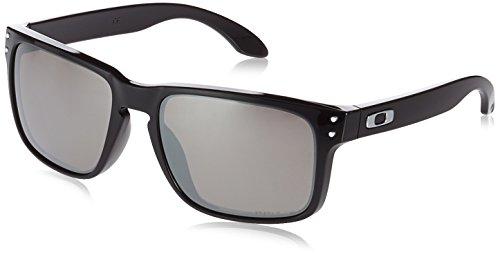 5ba87ef1e1 Oakley 0OO9102 Gafas de Sol, Polished Black, 57 para Hombre