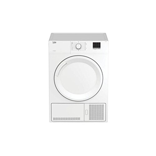 Beko DB 7111 PA0 - Secadora Independiente