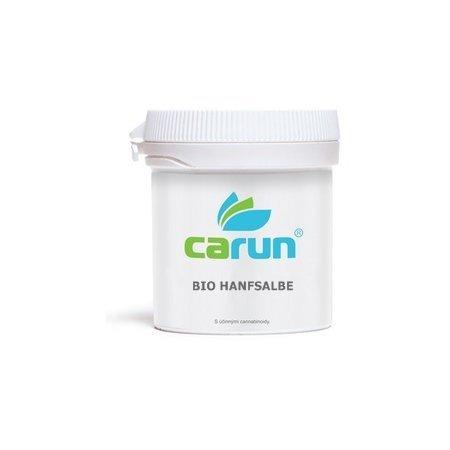 Universal Hanf-Salbe mit Bio Hanf CBD extract