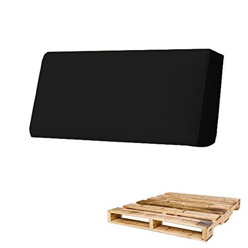 Arketicom Pallett One - Respaldo Cojin para Sofa hecho en Euro Palet...