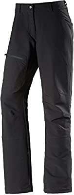 Maier Sports Damen Helga Softshellhose Outdoor Elastischhose von MBLB5 #maier sports auf Outdoor Shop