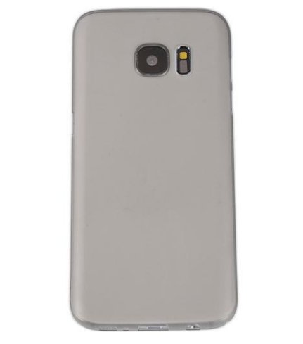 Monkey cases® Ultra sottile silicone opaco Look – Premium – Custodia per Cover – Slim 0,3 Mm Flash grau