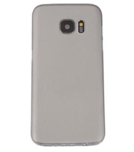Monkey cases® Ultra sottile silicone opaco Look–Premium–Custodia per Cover–Slim 0,3Mm Flash grau