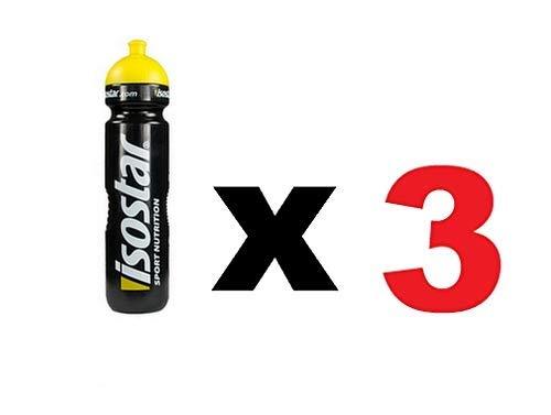 Isostar Sport Trinkflasche 1000 ml - BPA-frei
