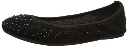 Butterfly Twists Christina, Ballerine Donna, Black (Black), 40 EU