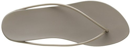 Ipanema Damen Philippe Starck Thing M II Fem Zehentrenner Gris (Grey/Grey Medium)