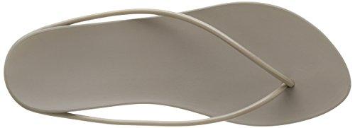 Ipanema Philippe Starck Thing M Ii Fem, Tongs Femme Gris (Grey/Grey Medium)