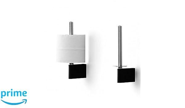 Vipp Toilet Brush : Vipp spare toilet roll holder amazon garden outdoors