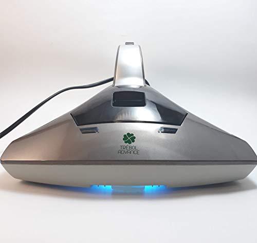 TREBOL Advance Milbenstaubsauger mit UV-Licht Sterilisator Handstaubsauger für Polstermöbel Anti-Milben
