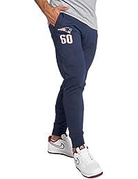 A NEW ERA Era Hombres Pantalones Pantalón Deportivo England Patriots 2536df5ac18