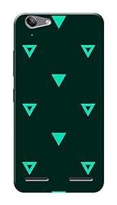 Marklif Premium Printed Cool Case Mobile Cover for Lenovo Vibe K5 Plus