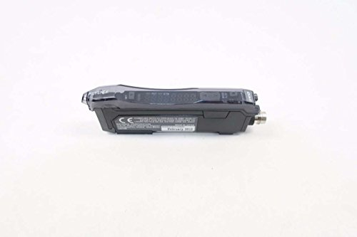 Keyence LV-N11CP Laser Sensor Amplifier Verstärker + Laserkopf Spot Head LV-NH32 Keyence Laser Sensor