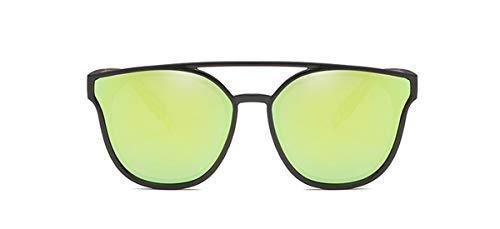 QHorse Driving Brille Damen Dekogläser Anti-Strahlung Titan Silhouette Sonnenbrillen Metalllegierung Metallrahmen