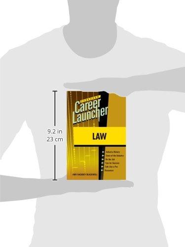 Law (Ferguson Career Launcher)