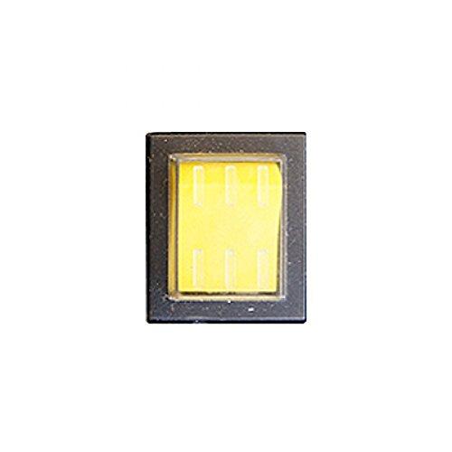 ATIKA Ersatzteil - Schalter (Vor- Rücklauf) für Häcksler LHF 2800 *NEU*
