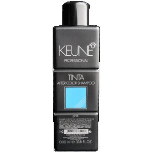 Keune Tinta After Color Shampoo pH4 - 33.8 oz / liter by keune