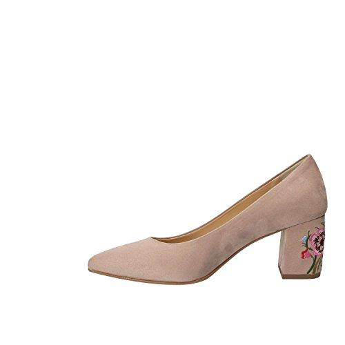 Zapatos De Gracia 1029 Decollete Donna Rosa