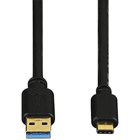Cavo USB-C A USB 3.1 A Per Xiaomi Mi Note 2   Mi MIX   Redmi Pro   Mi 5   Mi 4s   Mi 4c - DURAGADGET
