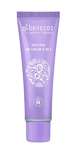 Benecos: Natural BB-Cream (30 ml): Benecos: Farbe: BB-Cream beige