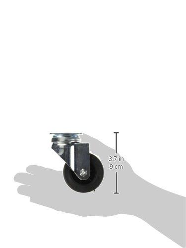Nobby Wheels for Skudo 3