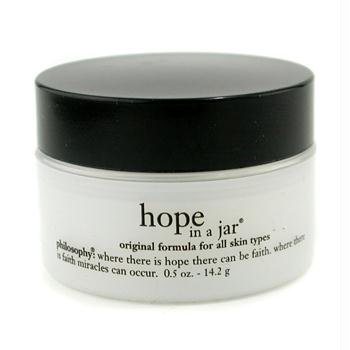 Philosophy by Philosophy day care; Hope In a Jar Moisturizer