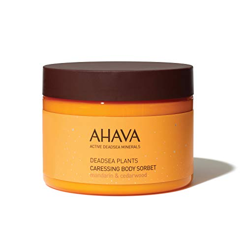 Ahava Body Lotion (AHAVA Caressing Body Sorbet 350 ml)
