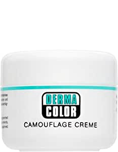 Kryolan Dermacolor Camouflage Make up 4 gr Dose Farbe D3W