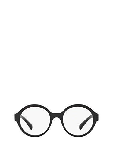 Chanel Damen Ch3388501 Schwarz Acetat Brille