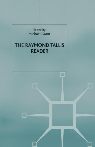 the-raymond-tallis-reader