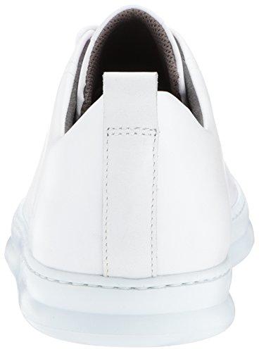 Camper Runner Four, Sneaker Uomo Bianco (White Natural 100)